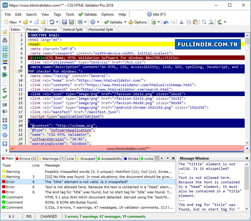 Web geliştirme programı Resim #2