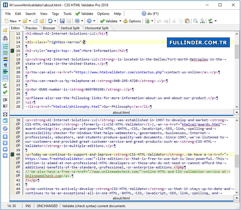 Web geliştirme programı Resim #3