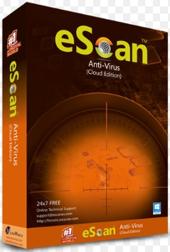 eScan Anti-Virus Toolkit