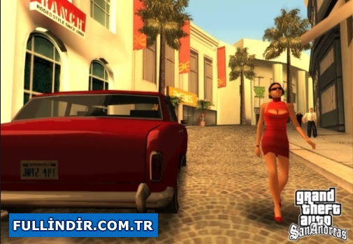 Grand Theft Auto serisi Resim #2