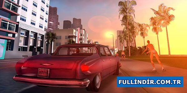 Grand Theft Auto serisi Resim #3