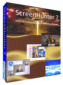ScreenHunter Free