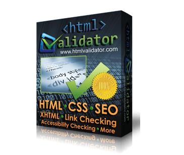 CSS HTML Validator Pro