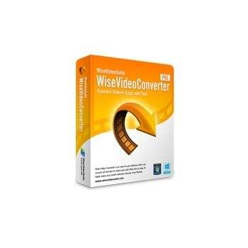 wise video converter