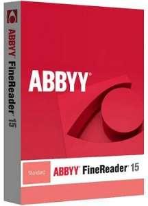 Abby FineReader