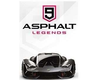Asphalt 9: Legends indir